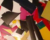 Heat press vinyl scraps