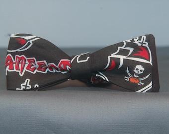 Tampa Bay Buccaneers  Bow tie