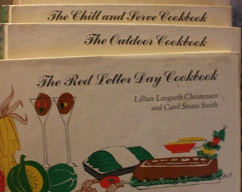 cookbook library series