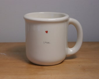 mug for that special person.