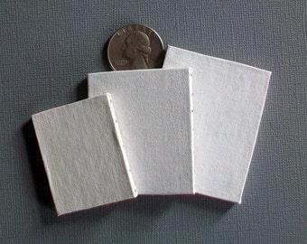 Set of 3 Miniature Artist Canvas