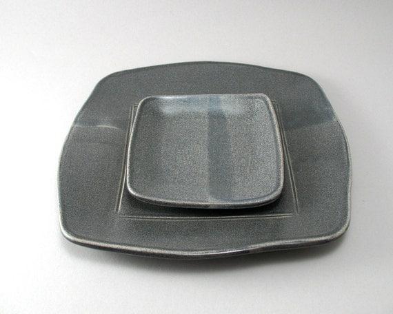 portion platter set keramik teller keramik geschirr tapas. Black Bedroom Furniture Sets. Home Design Ideas