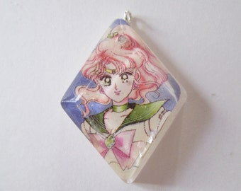 Sailor Jupiter Necklace