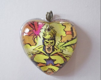 Booster Gold Necklace