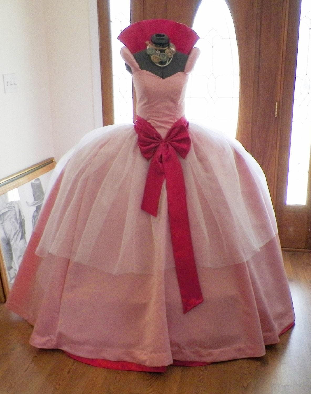 Charlotte la Bouff Ball Princess Marie AntoinetteDress