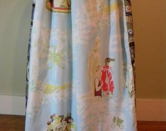 Vintage ET Skirt slightly  damaged