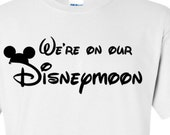 Disneymoon T-Shirt