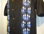 Doctor Who Shirt Tardis Shirt  Custom Small to 3XL