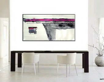 SALE  10% OFF!!!!!!   Painting,Wall Art, Wall Decor, Abstract Mixed Media Painting by Kim Bosco