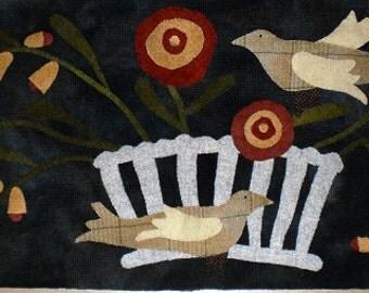 Wool Table Mat Maggie Bonanomi
