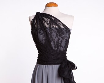 Grey bridesmaid dress, grey bridesmaid dress, short lace dress, grey wedding dress, lace dresses, short bridesmaid dresses, dress weddings