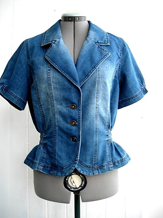 Find great deals on eBay for used jean jacket. Shop with confidence.