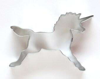 Unicorn Cookie Cutter - Unicorn Birthday Party