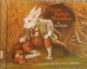 Doctor Rabbit's Foundling