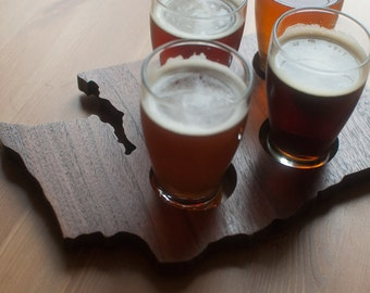 Washington Beer Flight Set