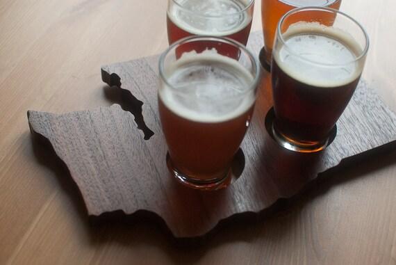 Washington Beer Flight Set