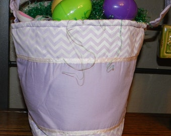 Personalized Bucket Easter Bucket Toy Bucket By