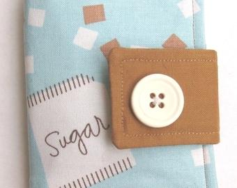 Sweetener Compact Wallet