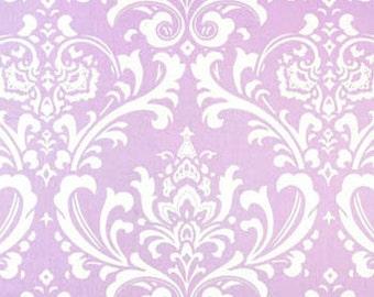 Ozbourne Wisteria/Twill by Premier Prints Fabric by the Yard
