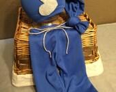 Newborn Boy Valentines Day Prop, Newborn Photography Props