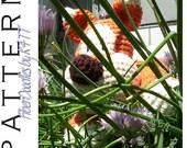 INSTANT DOWNLOAD : KISS Series - Fox Crochet Pattern
