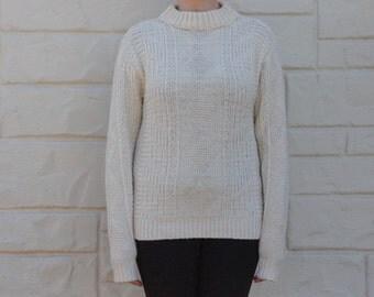 Vintage 60s Jockey Sportswear Sweater