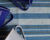 Vintage Swedish Handwovens: the Mini Wave