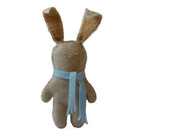 Bunny plush gift soft kids toys