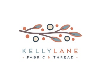 Professional Pre-made Logo
