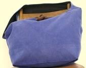 CROSSBODY HOBO BAG - Sling Bag - Oversized Bag - Slouch Bag - Over Shoulder Bag - Handmade Bag - Hobo Purse - Large Bag - Boho Bag
