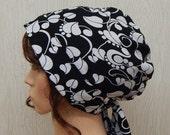 Head Scarf, Summer Headscarf, Head Covering, Tichel, Chemo Headscarf, Cancer Head wear