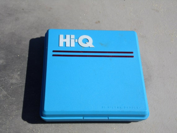 how to play hi q