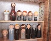 The Grand Harry Potter Set