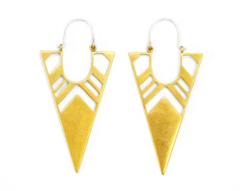 Hatshepsut Earrings