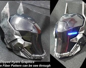 Arkham Knight Helmet Pre-Order