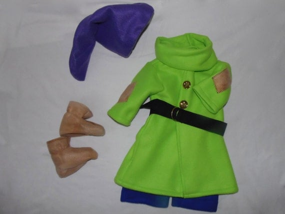 Teen And Adult Dopey Dwarf Costume From By Coolbeancostumes & Dopey Dwarf Costume For Adults - Meningrey