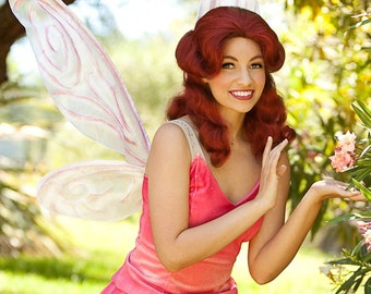 Rosetta Fairy Tinkerbell Friend Costume (A) Adult
