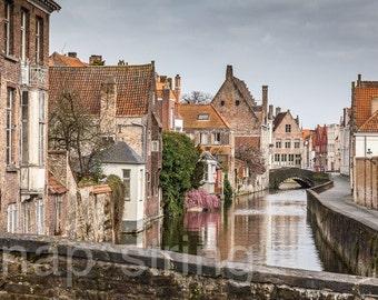Bruges Belgium Photography