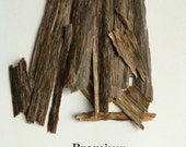 Premium Thai Aloeswood - Great incense for meditation, relaxation, reiki, chakra workings, and aromatherapy