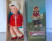1960s Candy Fashion Doll Vintage s s Chinese Doll