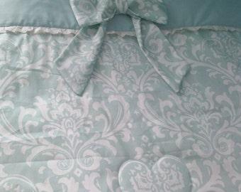 Cinderella inspired quilt