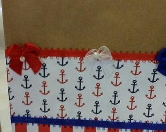 Anchors Aweigh Gift Bag
