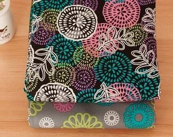 Cotton Fabric Cloth -DIY Cloth Art Manual Cloth 59x19 Inches