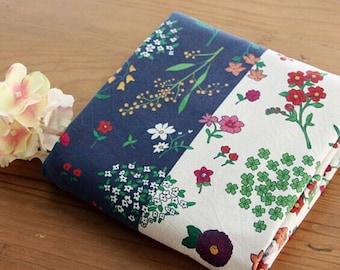 Cotton Linen Fabric Cloth -DIY Cloth Art Manual Cloth-Gloria 57x19Inches