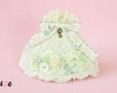 Blythe Secret flowers Dress