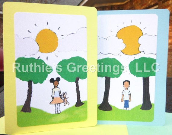 Ruthie's Greetings