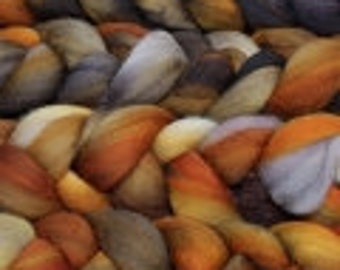 NEW Product Malabrigo Nube Roving Glitter 19 Micron Merino 4 Ounces