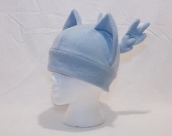 Pegasus Pony Hat