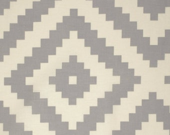 Diamonte in Stone (pwJD099) - FLORA - Joel Dewberry  - Free Spirit Fabric - 1 yard