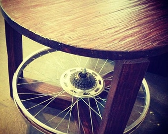 BIKE RIM TABLE